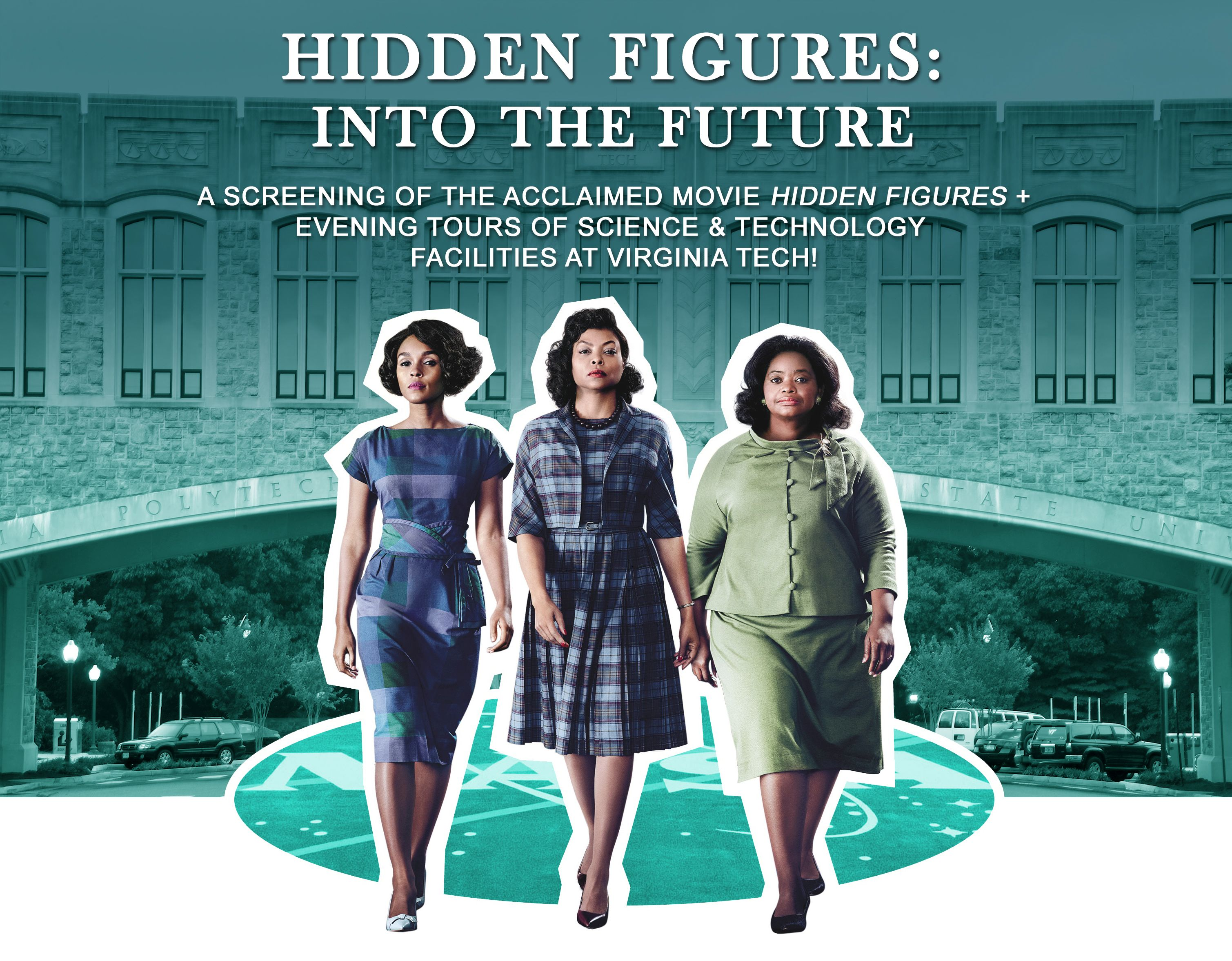 Hidden Figures Movie Screening